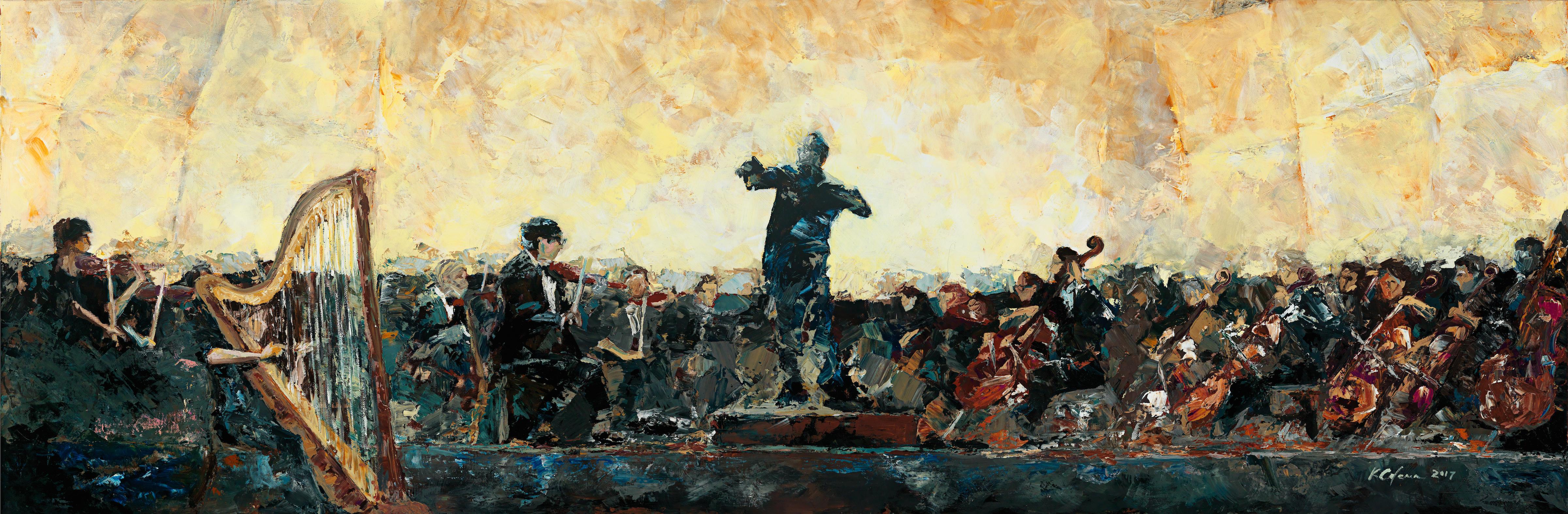 Salem Symphony x large